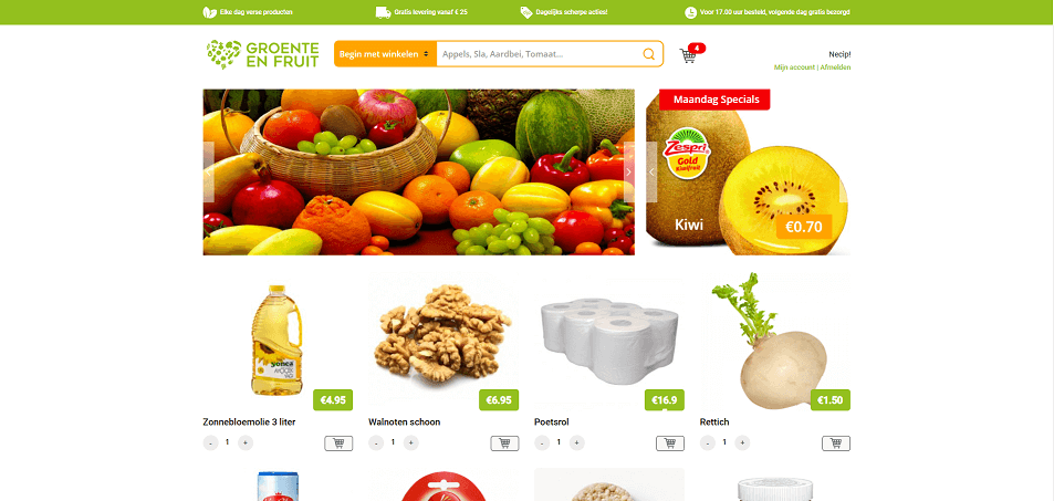 Onlinegroentefruit.nl