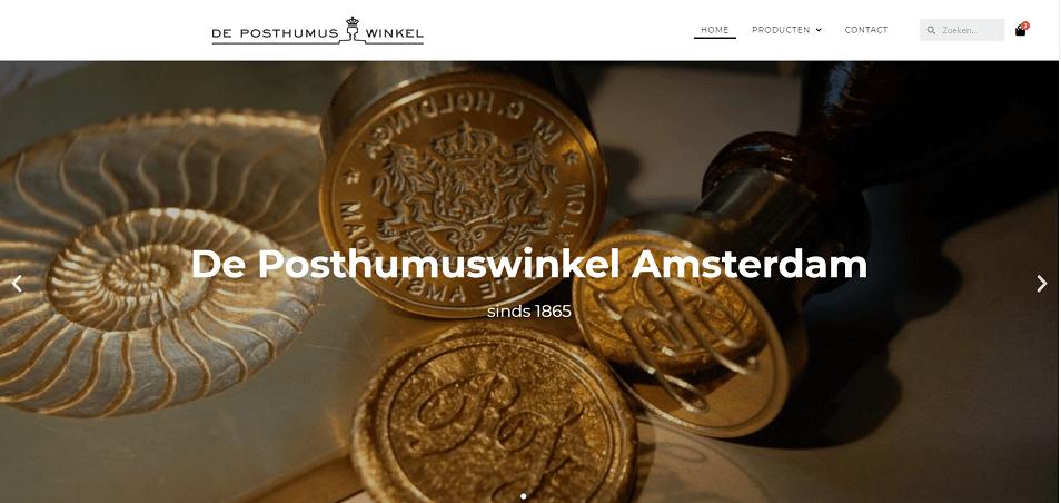 De Posthumuswinkel